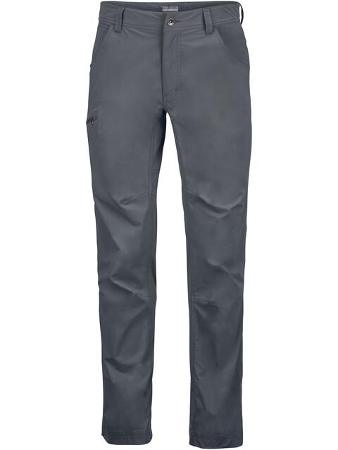 Marmot Arch Rock - Pantalon long Homme - gris